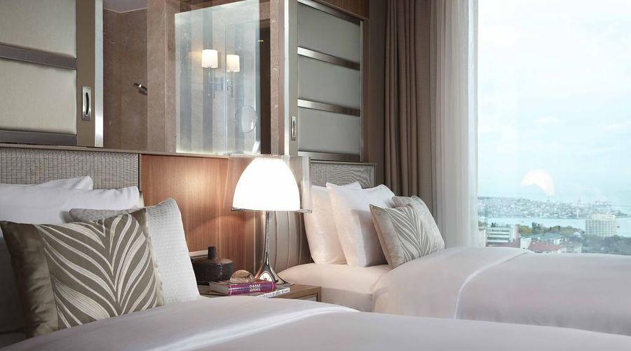 فندق رينسانس إسطنبول بولات البوسفور-15 من 43 الصور