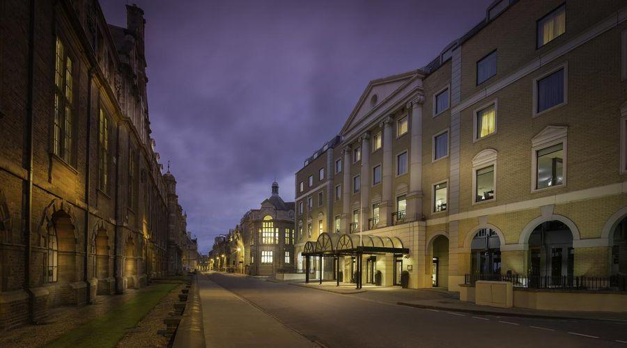 Hilton Cambridge City Centre-13 of 34 photos