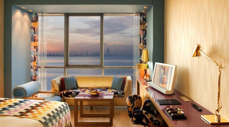 فندق سيمفوني ستايل الكويت، أحد فنادق راديسون كوليكشن-15 من 34 الصور