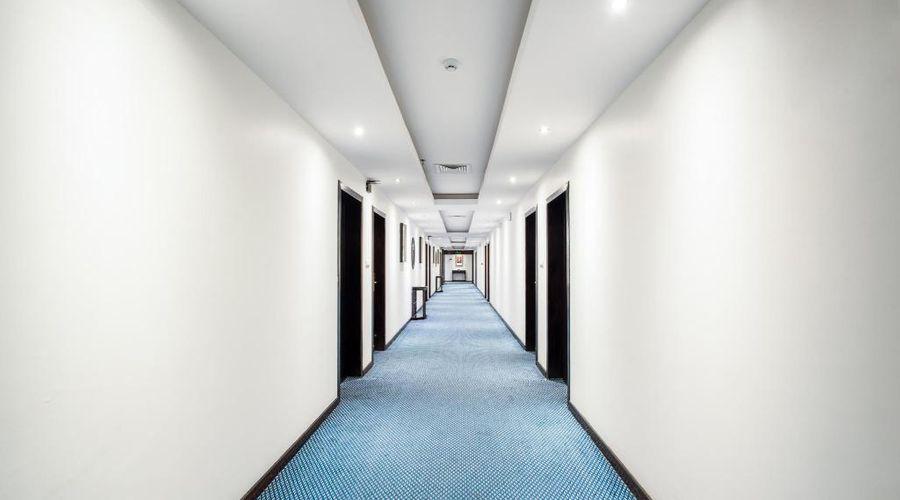 فندق كابيتال أو 188 إيستوارد-18 من 20 الصور