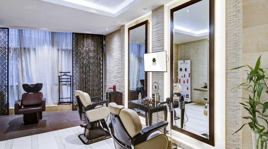 Narcissus Hotel and SPA Riyadh-17 of 35 photos