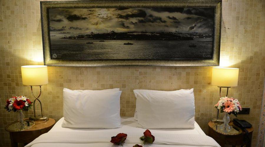 فندق ستايل شيشلي-2 من 20 الصور