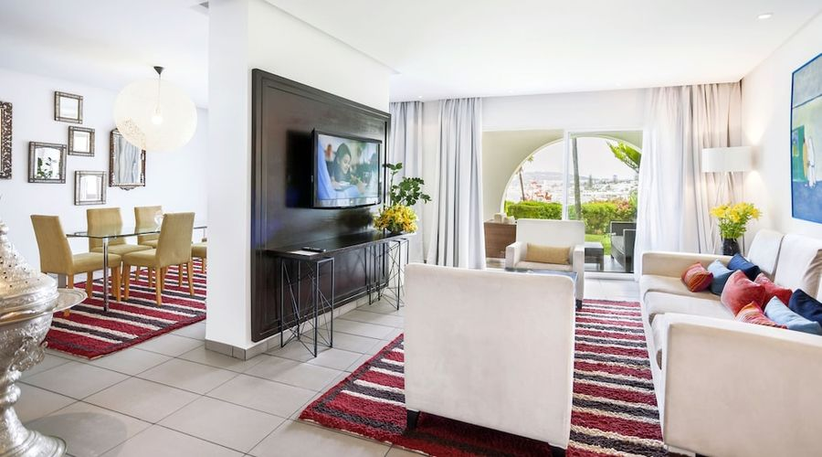 Movenpick Hotel Gammarth Tunis-26 of 75 photos