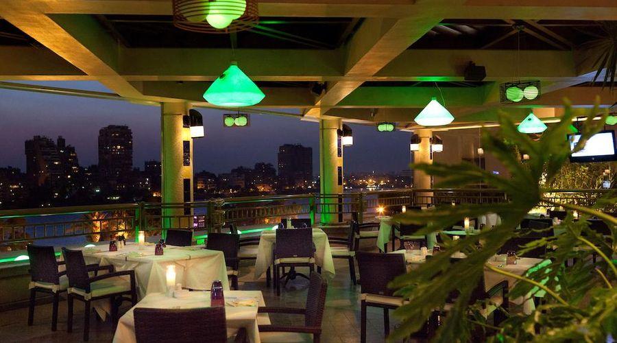 Conrad Cairo Hotel & Casino-16 of 30 photos