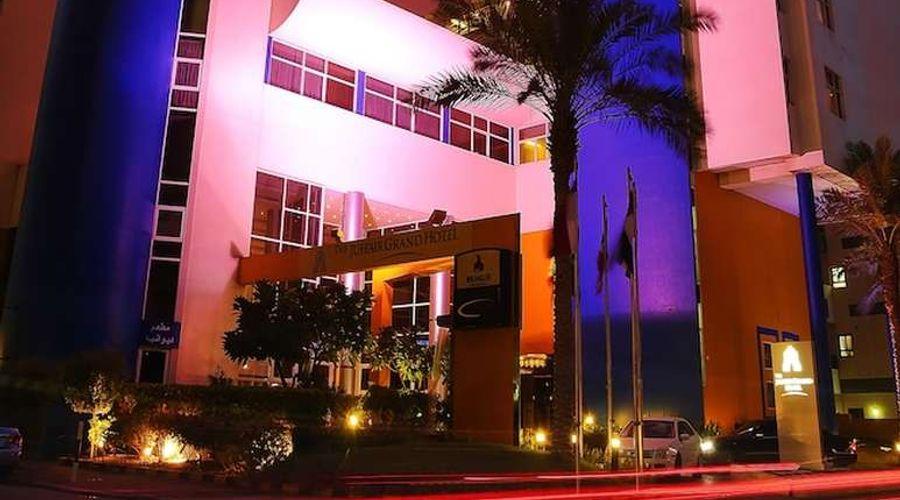 فندق الجفير جراند هوتل-23 من 25 الصور