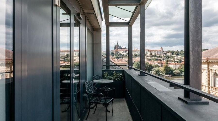 Four Seasons Hotel Prague-30 of 36 photos