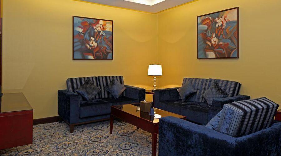 Intour Al Khafji Hotel -27 of 40 photos