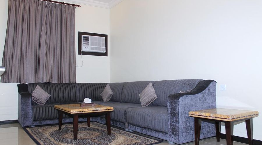 Fakhamet Al Taif 1 Hotel Apartments-26 of 32 photos