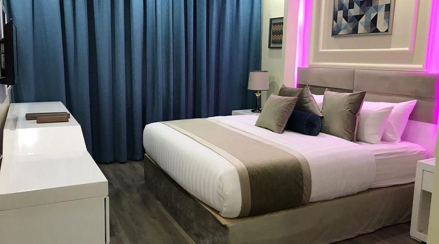 فندق جولدن بوجاري - الظهران-40 من 40 الصور
