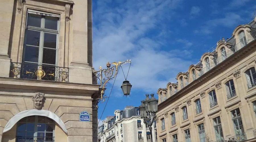 إنتركونتيننتال باريس لو جران-42 من 42 الصور