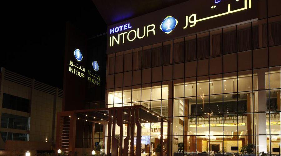 Intour Al Sahafa Hotel-9 of 32 photos