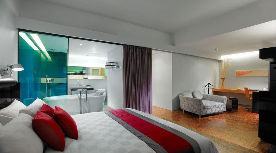 Hotel Maya Kuala Lumpur-3 of 28 photos
