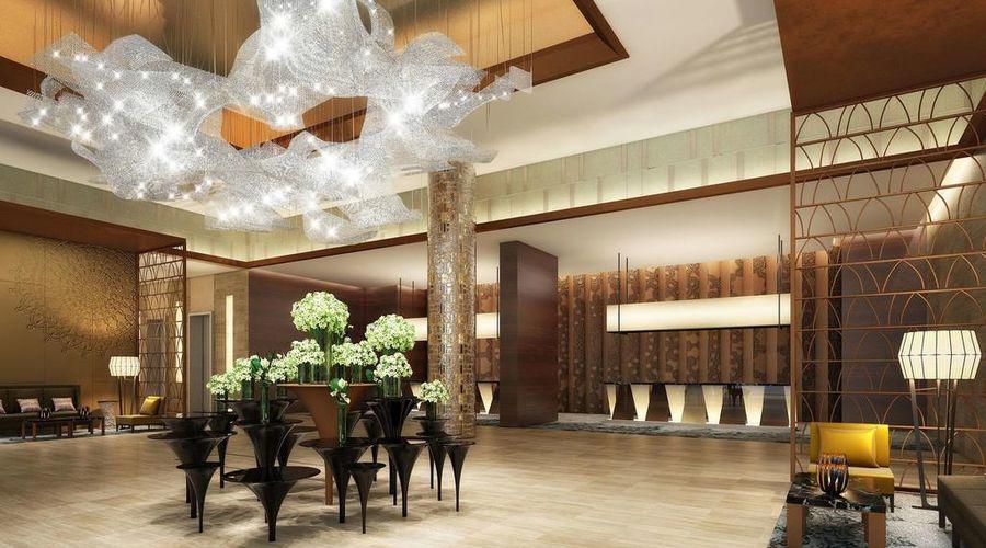 فندق حياة ريجنسي الرياض العليا-3 من 33 الصور
