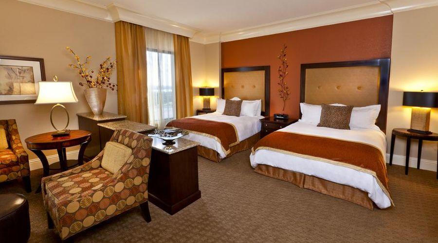 Rosen Centre Hotel Orlando Convention Center-5 of 31 photos