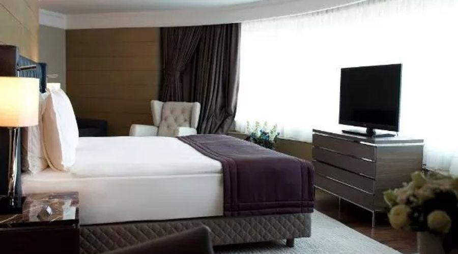 Radisson Blu Hotel, Istanbul Sisli -20 of 30 photos