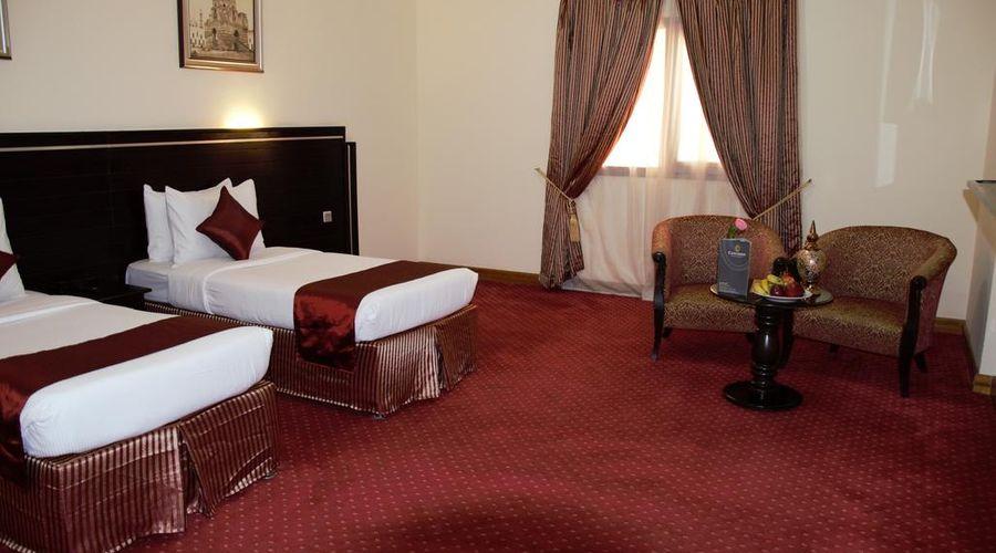 Bab Al Multazam Concorde Hotel-11 of 30 photos