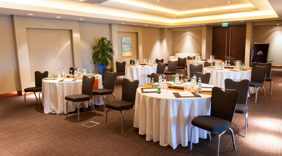 JA Ocean View Hotel-11 of 26 photos