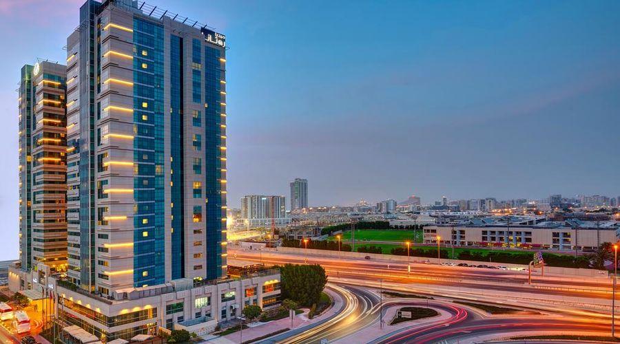 ميديا روتانا دبي-29 من 31 الصور