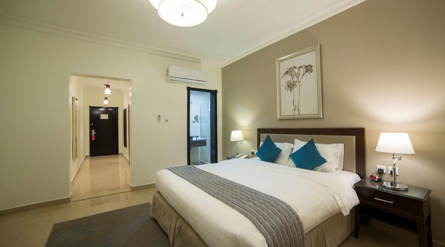 Best Western Dammam Hotel-5 of 34 photos