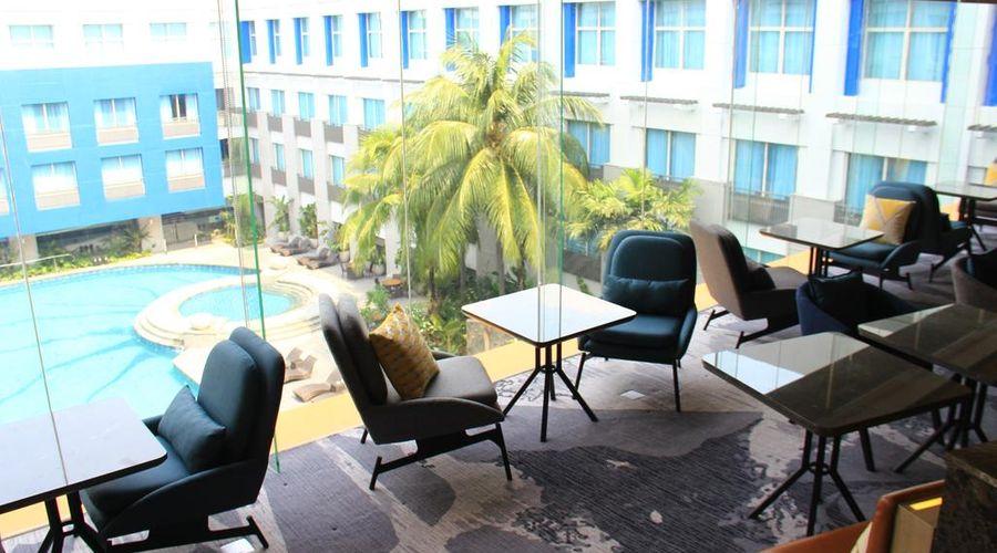 Novotel Jakarta Mangga Dua Square Hotel-14 of 38 photos