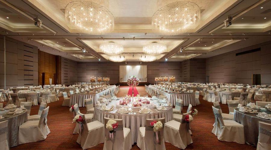 DoubleTree by Hilton Hotel Kuala Lumpur-27 of 30 photos