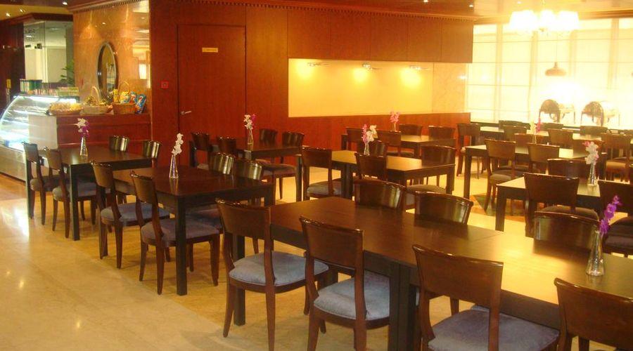 Al Manar Grand Hotel Apartments-9 of 27 photos