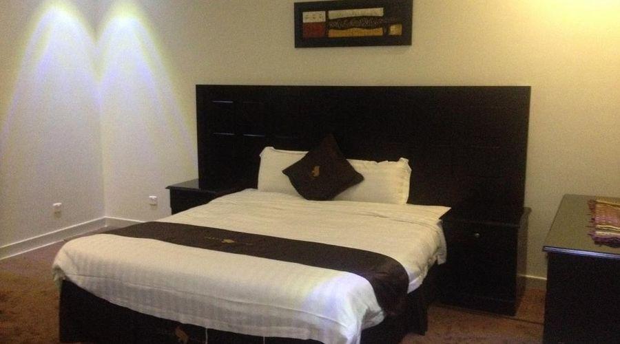 درر داريا للشقق الفندقية - النفل -4 من 20 الصور