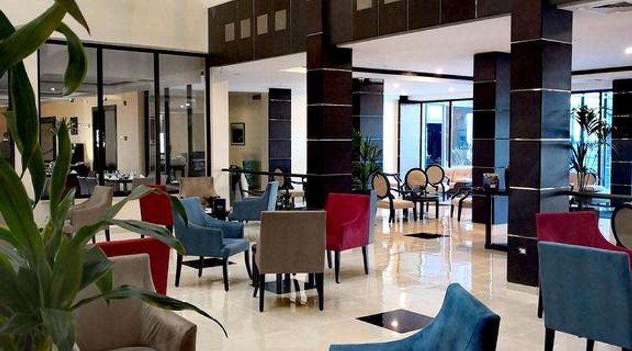 Star Plaza Hotel Amman-42 of 44 photos