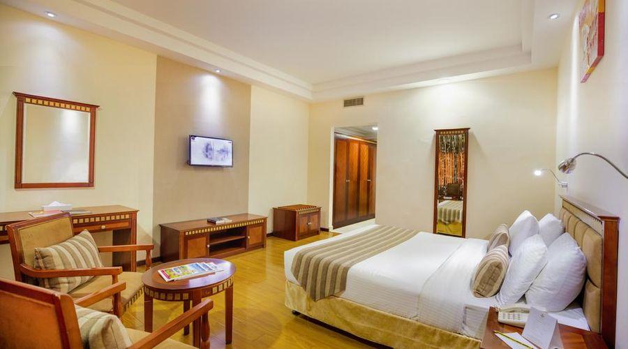 فندق حمدان بلازا صلالة-12 من 45 الصور