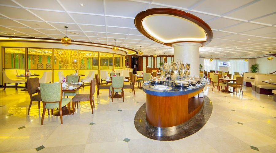 Raviz Center Point Hotel -4 of 30 photos