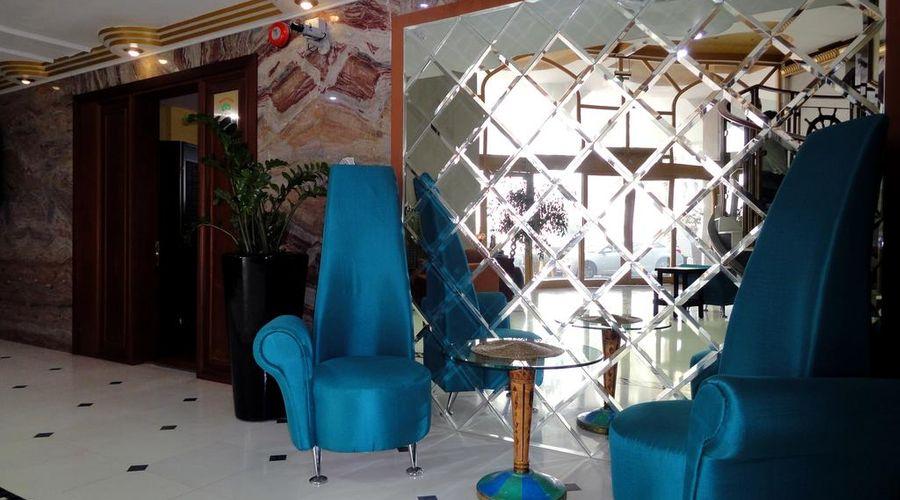 فندق بيتش باي-19 من 28 الصور