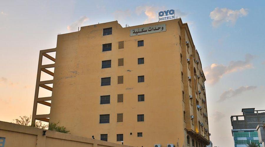 OYO 156 Luxurious Housing Units Taif -3 of 30 photos