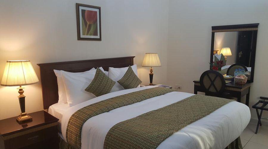 Al Hayat Hotel Apartments-11 of 24 photos