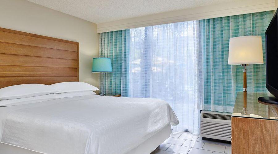 Sheraton Orlando Lake Buena Vista Resort-13 of 36 photos
