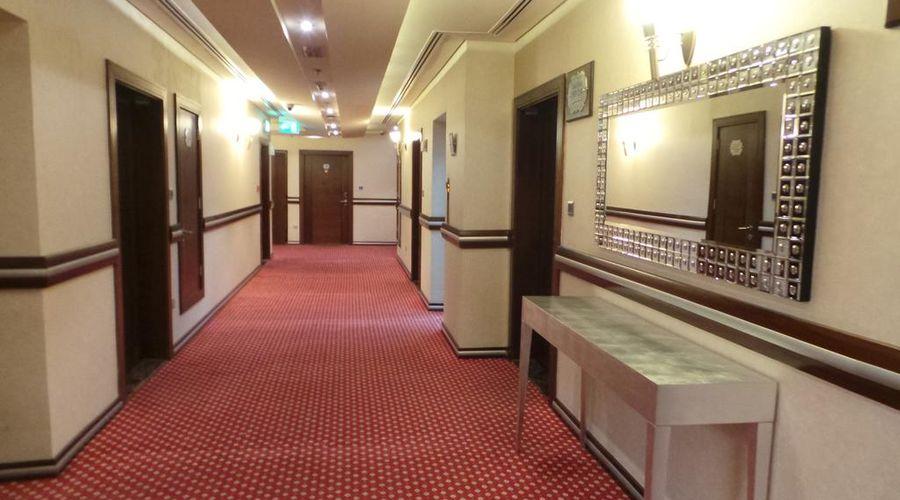 إكسكلوسيف مابلز للشقق الفندقية-15 من 33 الصور