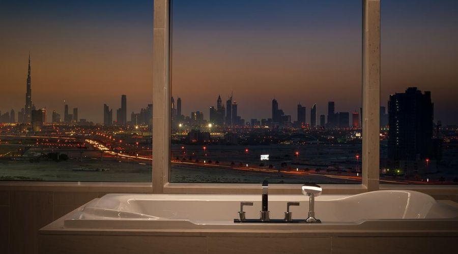 إنتركونتيننتال دبي فيستيفال سيتي-20 من 37 الصور