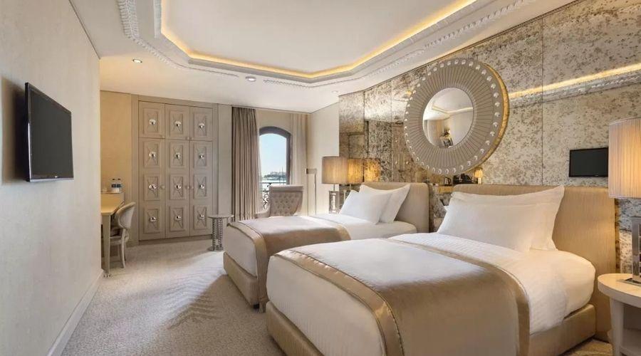 Wyndham Grand Istanbul Kalamış Marina Hotel-16 of 31 photos