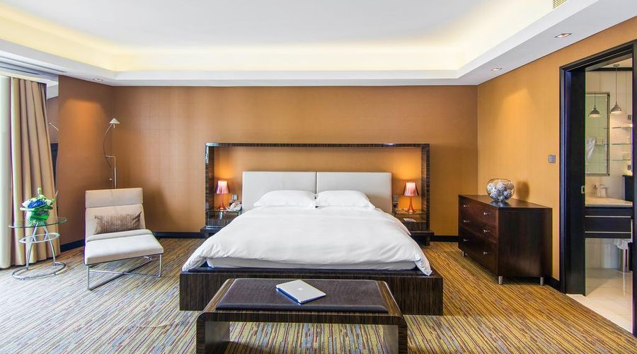 فندق راديسون بلو, مدينة دبي للإعلام -7 من 35 الصور