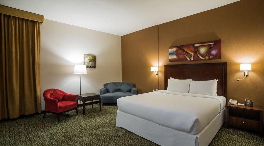 Hilton Garden Inn Riyadh Olaya-11 of 20 photos