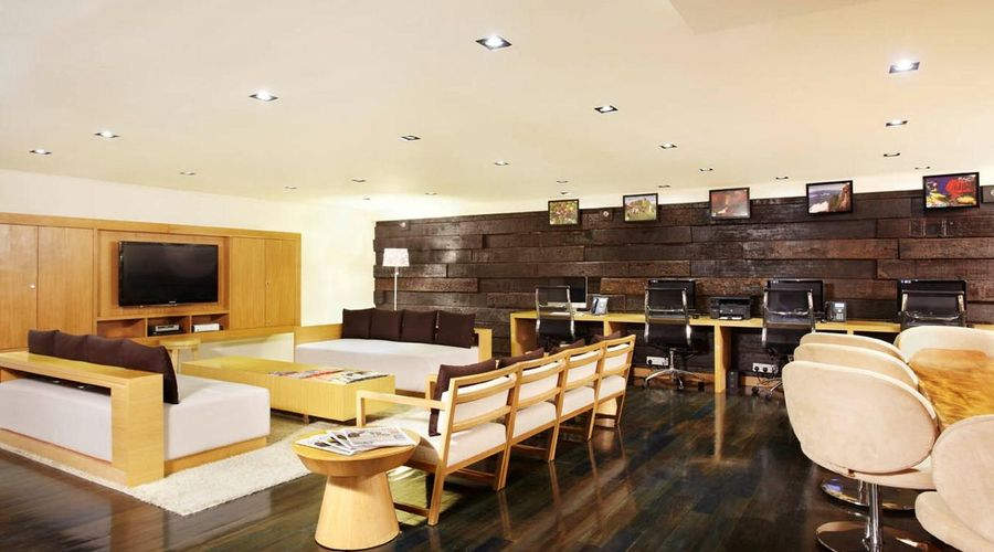 أجنحة بارك رويال الفندقية كوالالمبور -3 من 31 الصور
