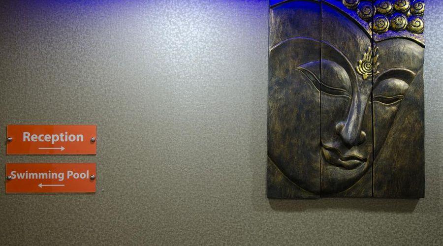 آي تشيك إن ريزيدنسيز ساثورن-8 من 42 الصور