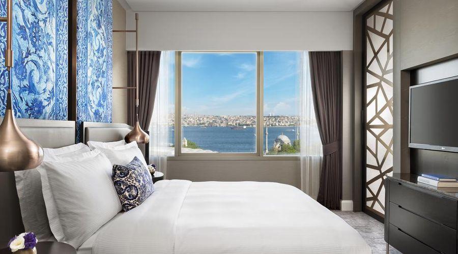 ذا ريتز-كارلتون، إسطنبول ات ذا بوسفوروس-8 من 42 الصور