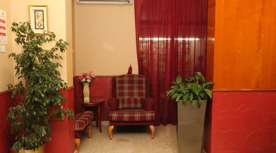 فندق دانة (باثينس)  -8 من 20 الصور