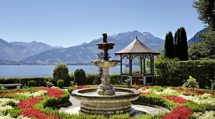 Grand Hotel Zell am See-26 of 33 photos