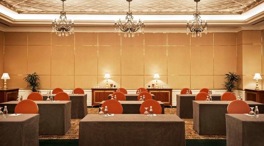فندق ومنتجع شيراتون أبوظبي-31 من 42 الصور