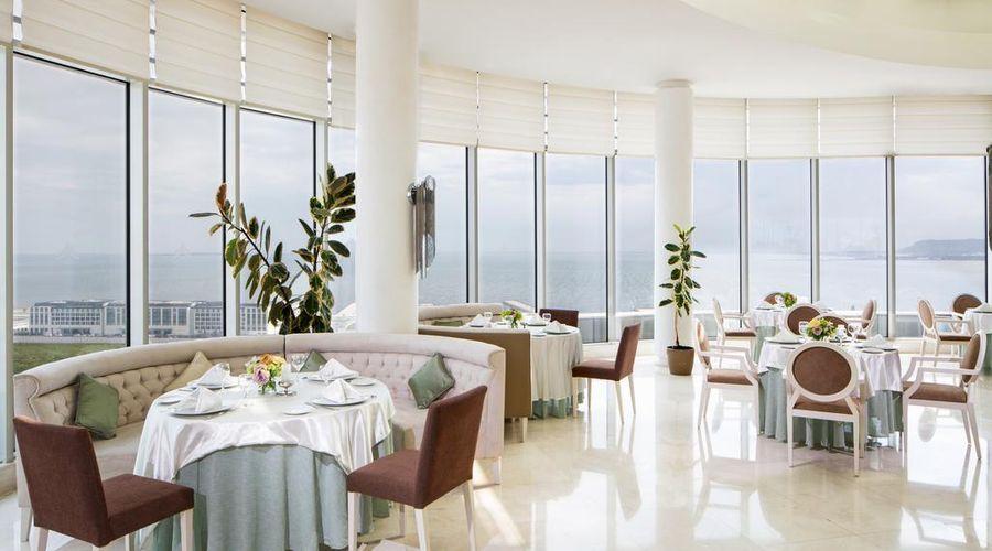 Qafqaz Sahil Baku Hotel-18 of 30 photos