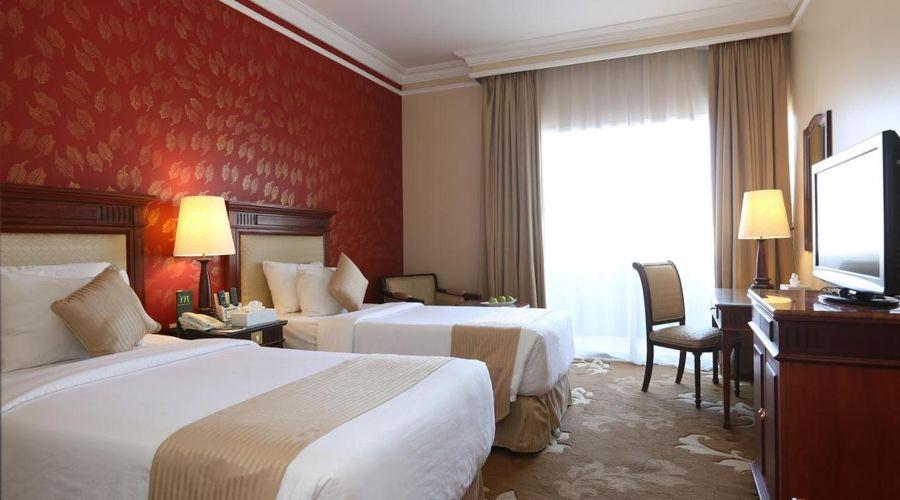 فندق ميركيور خميس مشيط-2 من 33 الصور