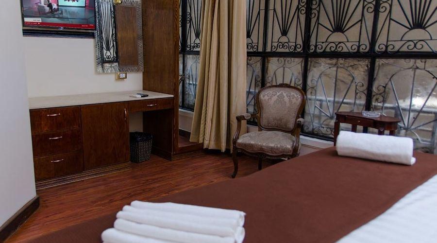 شقة أنيقة في قلب القاهرة-21 من 43 الصور