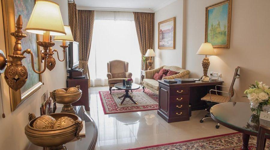 Mercure Hotel Apartments Dubai Barsha Heights-9 of 30 photos