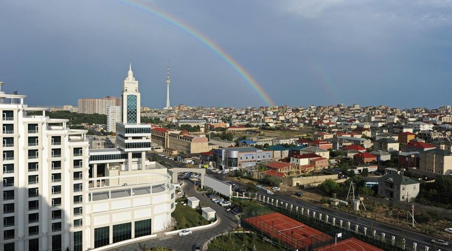 Pullman Baku-19 of 35 photos